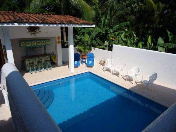 Renta de quintas en villa de santiago n l for Casas de renta en monterrey economicas