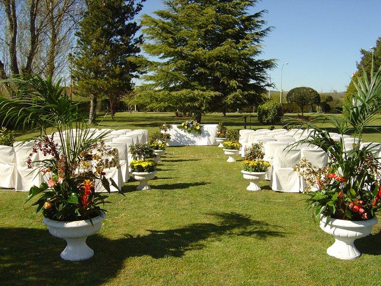 Renta de quintas para boda monterrey n l for Decorar casa quinta