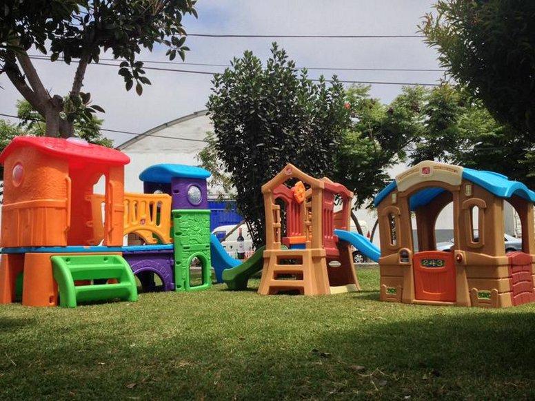 Renta de quintas para fiestas infantiles en monterrey for Bodas en jardin en monterrey