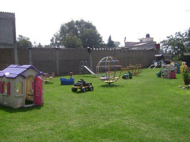 Renta de quintas para fiestas infantiles en monterrey for Jardines pequenos para eventos df