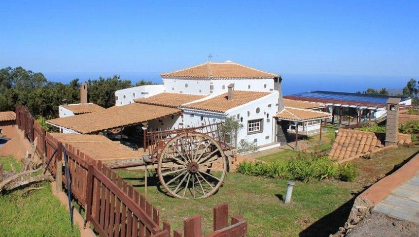 Quintas y casas de campo para relajarte en nuevo leon for Renta de casas en monterrey