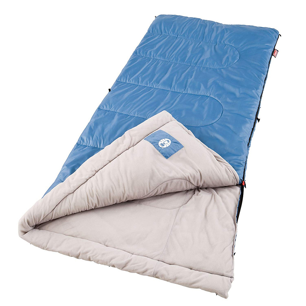 Sleeping Bag Coleman Amplio