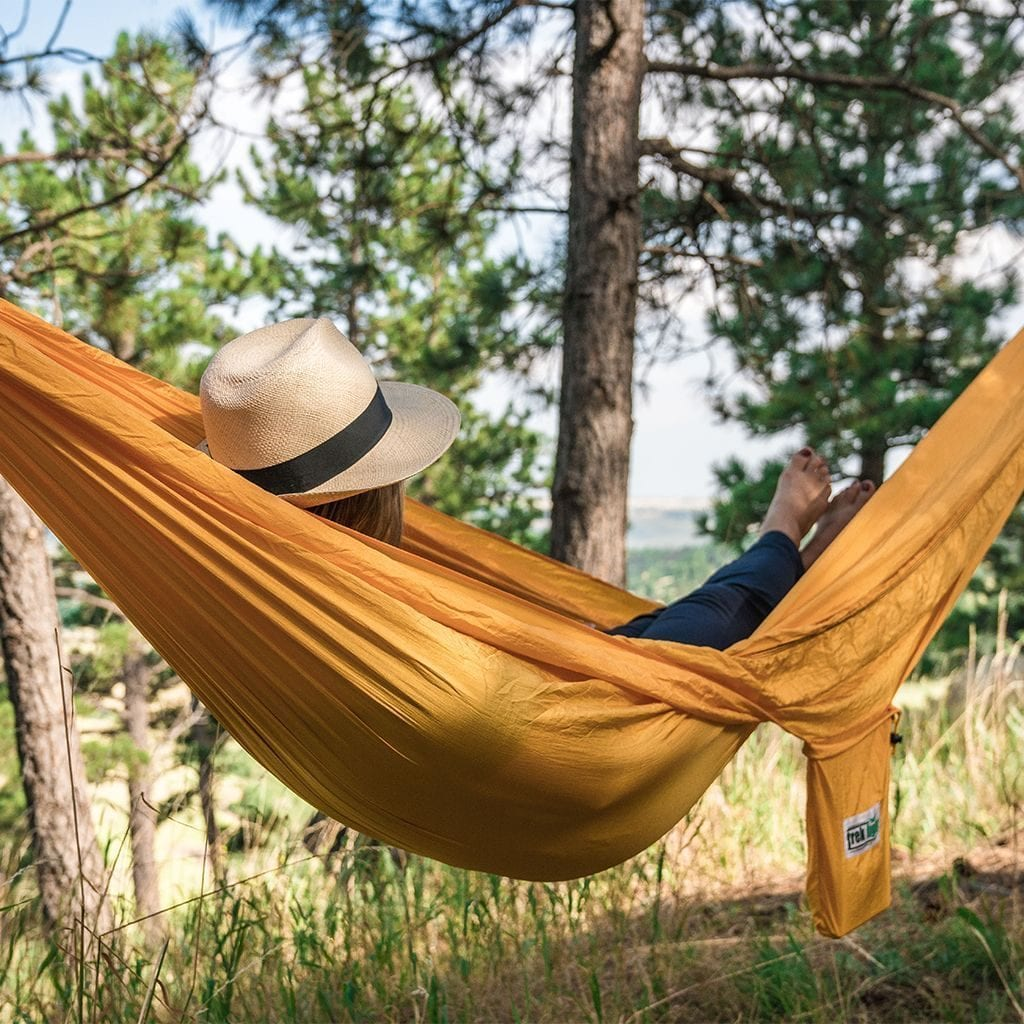 ¿Cuál Es La Mejor Hamaca Para Acampar En 2020?  La Opinión De Un Experto