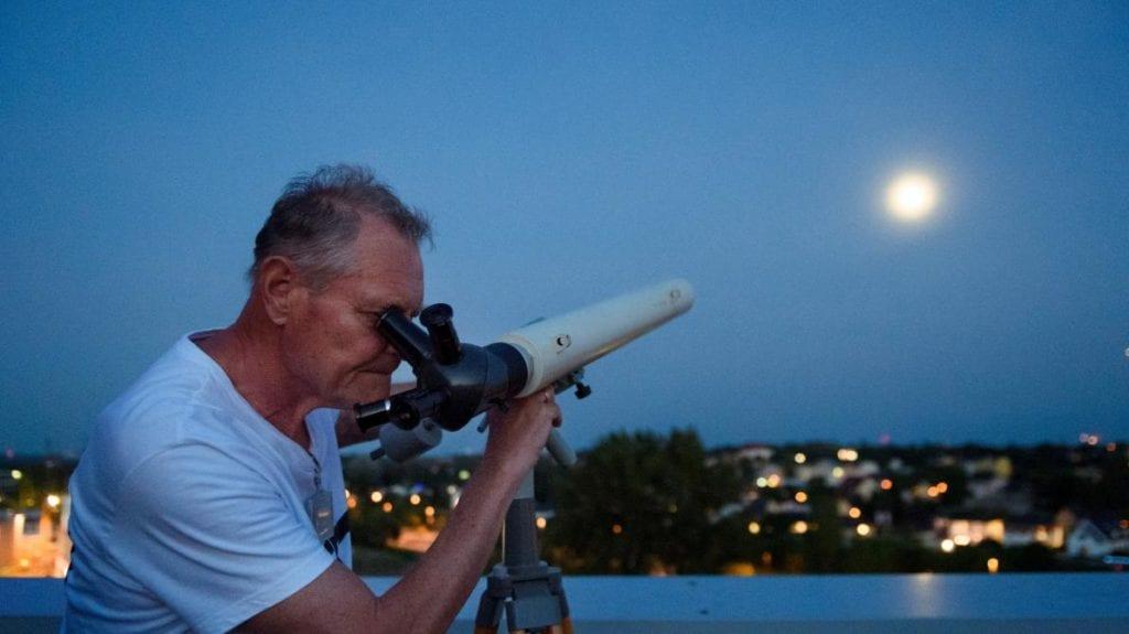 ¿Qué Telescopio Astronómico Elegir En 2021?  Reseñas, Pruebas Y Comparación